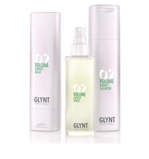 glynt-volume